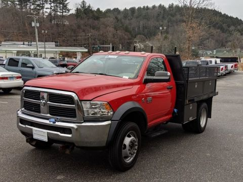 Pre-Owned 2012 Ram 5500HD ST